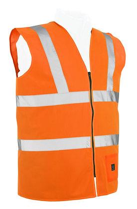 Chaleco de tráfico LAKEWOOD | Mascot® SAFE CLASSIC
