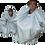 Thumbnail: Chaleco de supervivencia Ref. 4010 | MTDE
