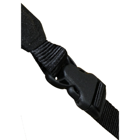 Junjumia MTDE – Ref. 6040 CIERRE Petate de cañones JUNJUMIA · MTDE