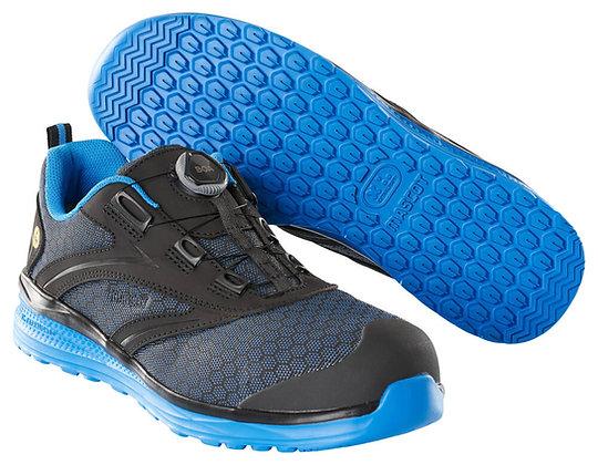 Zapato de seguridad F0251-909-0911 | MASCOT® FOOTWEAR CARBON