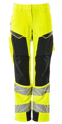 Pantalón de trabajo de mujer 19078-711 | MASCOT® ACCELERATE SAFE