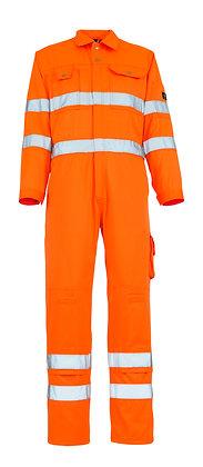 Buzo alta visibilidad UTAH | MASCOT® SAFE CLASSIC