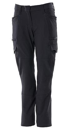 Pantalón de mujer con bolsillo cargo 18178-511   MASCOT® ACCELERATE