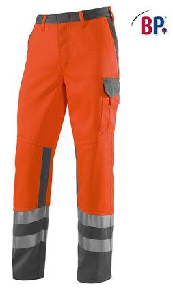 Pantalón ignífugo HI-VIS PROTECT| BP®