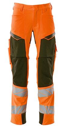 Pantalón de trabajo 19079-511 | MASCOT® ACCELERATE SAFE