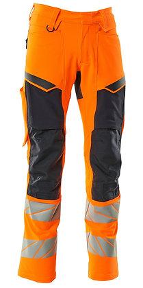 Pantalón de trabajo 19479-711 | MASCOT® ACCELERATE SAFE