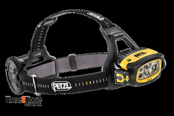 Linterna frontal DUO S 1100 lúmenes | Petzl®