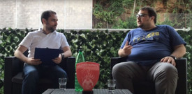 4/06/20 - La Terrazza Del Calcio Con Giuseppe Capuano