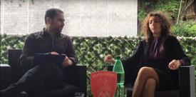 11/05/20 - La Terrazza Del Calcio . Intervista Alla Segretaria Rita