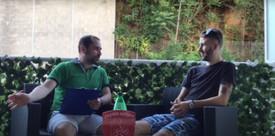 21/07/20 - La Terrazza Del Calcio Con Alessandro Facchini