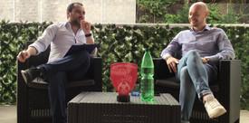 20/05/20 - La terrazza del calcio - Basilio Fabrizio