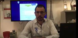 5/09/2020 - Info Scuola calcio