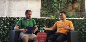 24/07/20 - La Terrazza Del Calcio Con Fabrizio Massaro