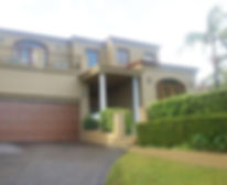 Exterior Home Painting Sydney