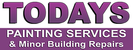 Todays Painting Services Logo