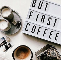 But First Coffee image