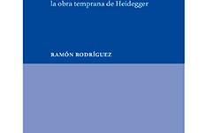 (Nueva edición) Ramón Rodríguez - La transformación hermenéutica de la fenomenología. Unsam, 2019.