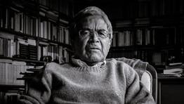 Premio Franco Volpi (2021) - Carlos B. Gutiérrez
