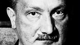 """""""El legado de Heidegger a 40 años de su muerte"""": II Congreso Nacional de la Sociedad Ibero"""