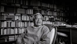 Sensible fallecimiento del Prof. Dr. Carlos B. Gutiérrez, Premio Franco Volpi 2021.