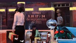 ¡Programa disponible! - VI Congreso Internacional de la SIEH - 3, 10, 17 y 24 de Septiembre 2021