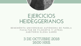 IIICOLOQUIO NACIONAL DE LA SIEH(MÉXICO)