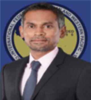 Secretary General - AHMED ALAU ALI.jpg