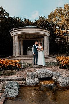 Hochzeit Katja & Patrick l Foto_ Maramoo