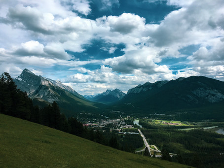 Top 5 Parks We Recommend to Visit in Canada