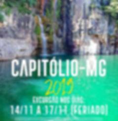 CAPITÓLIO MG