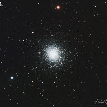 M13 Star Cluster