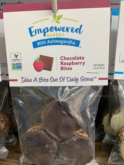 Empowered Chocolate Bites