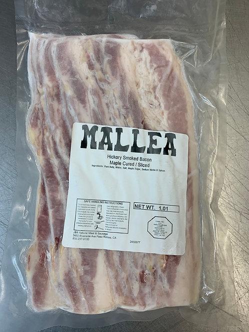 Bacon (per lb)
