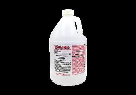 Sani-10% Sanitizer