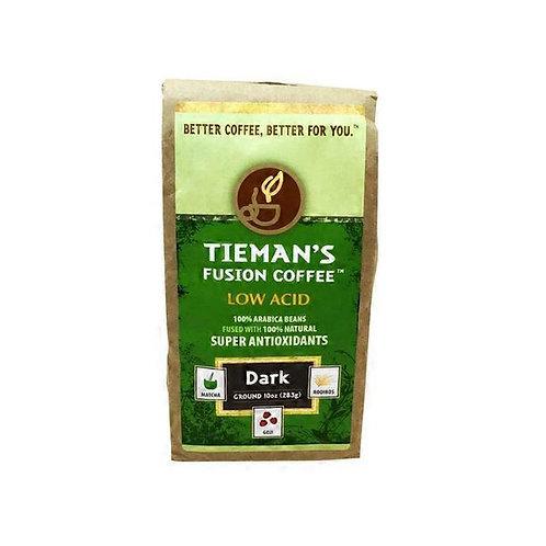 Tieman's Coffees