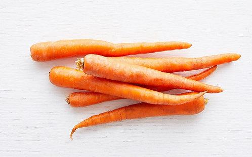 Loose Carrots (per lb)