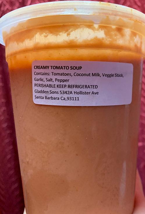 Freshly Frozen Soups