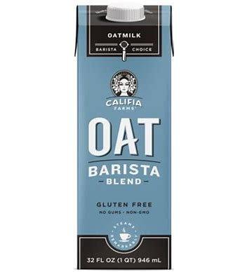 Oat Milk (Califia)
