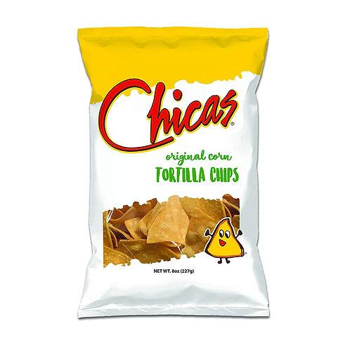 Tortilla Chips (Chicas)