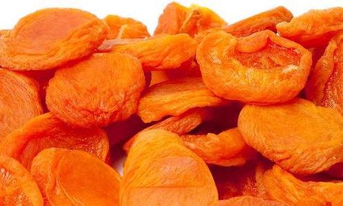 Dried Apricots (per lb)