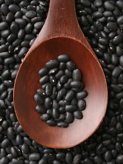 Black beans (per lb)