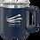Thumbnail: 15oz Coffee Polar Camel Stainless Steel Mugs