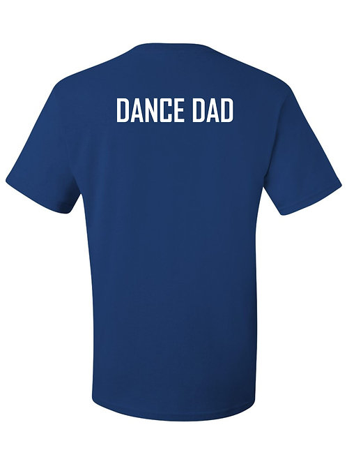 Dance - Jerzees - Dri-Power 50/50 T-Shirt - ( 29MR / 29BR )