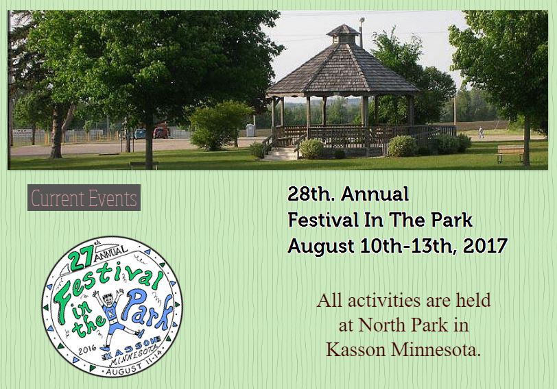 Kasson Festival In The Park