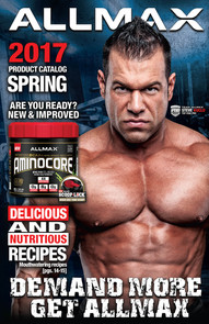 ALLMAX Product Catalogue