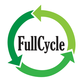 FullCycle Logo Design
