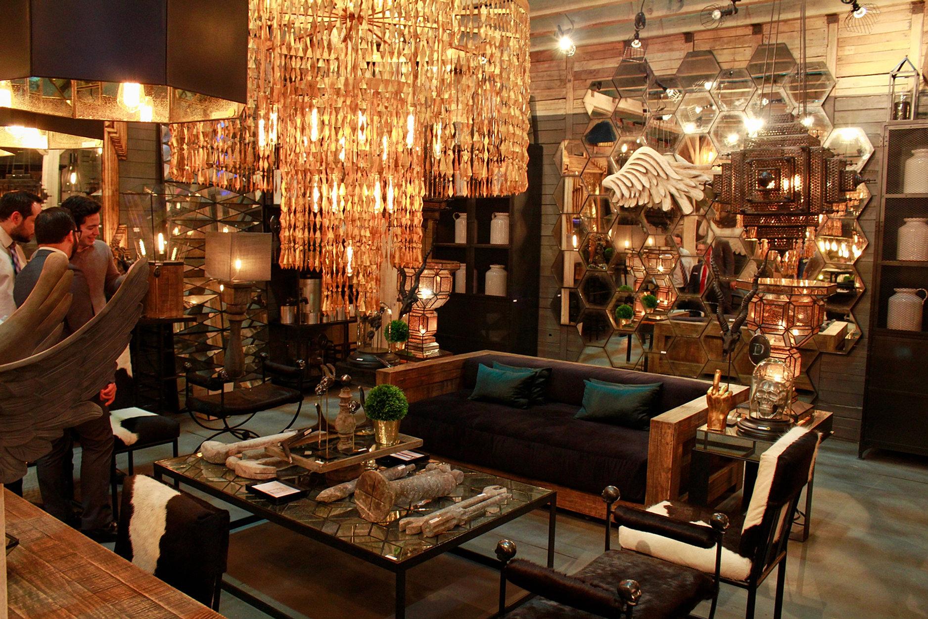 Decoestylo Expo Decoraci N Y Reglo # Muebles Napoles Guadalajara