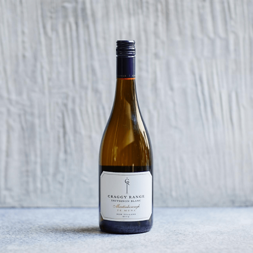 """Sauvignon Blanc """"Craggy Range"""""""