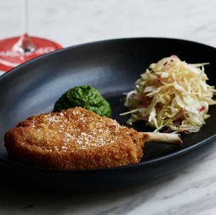 Pork Chop Cotoletta