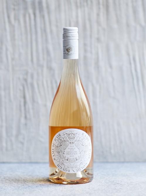 2018 Rameau d'Or 'Golden Bough' Rose (Provence)